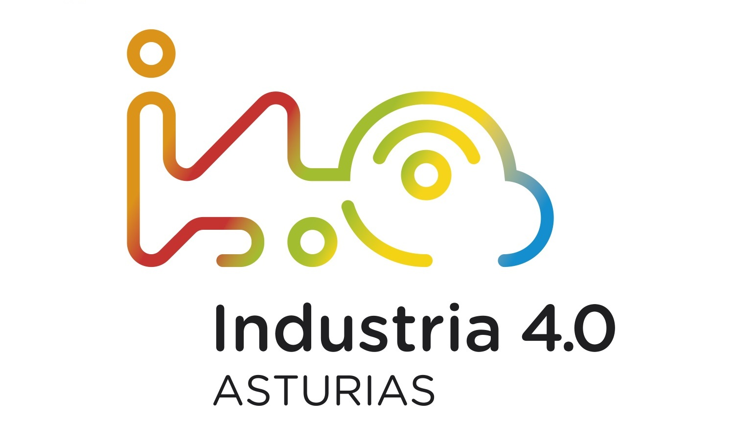 logo Edificio Industria 4.0