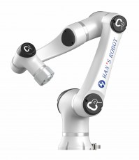 Hans Robot Elfin 10 collaborative robot